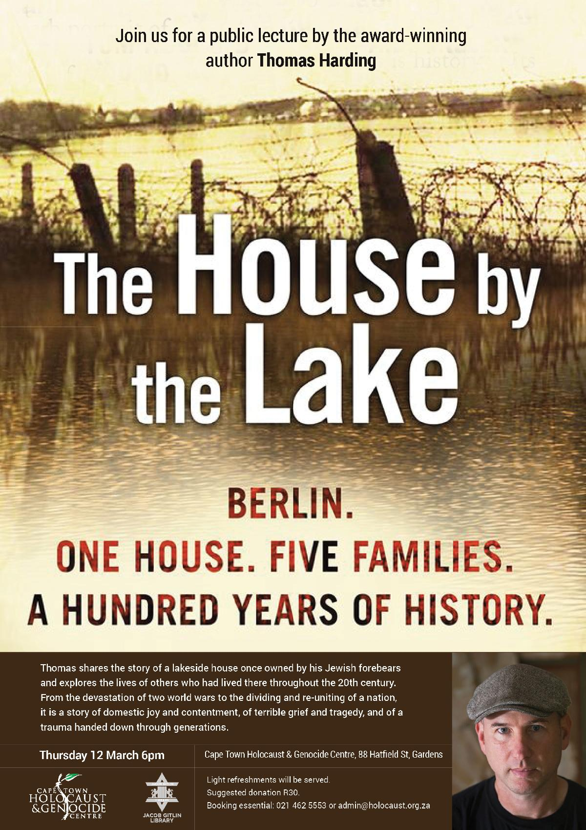 A-House-by-the-Lake-Thomas-Harding-CTHGC