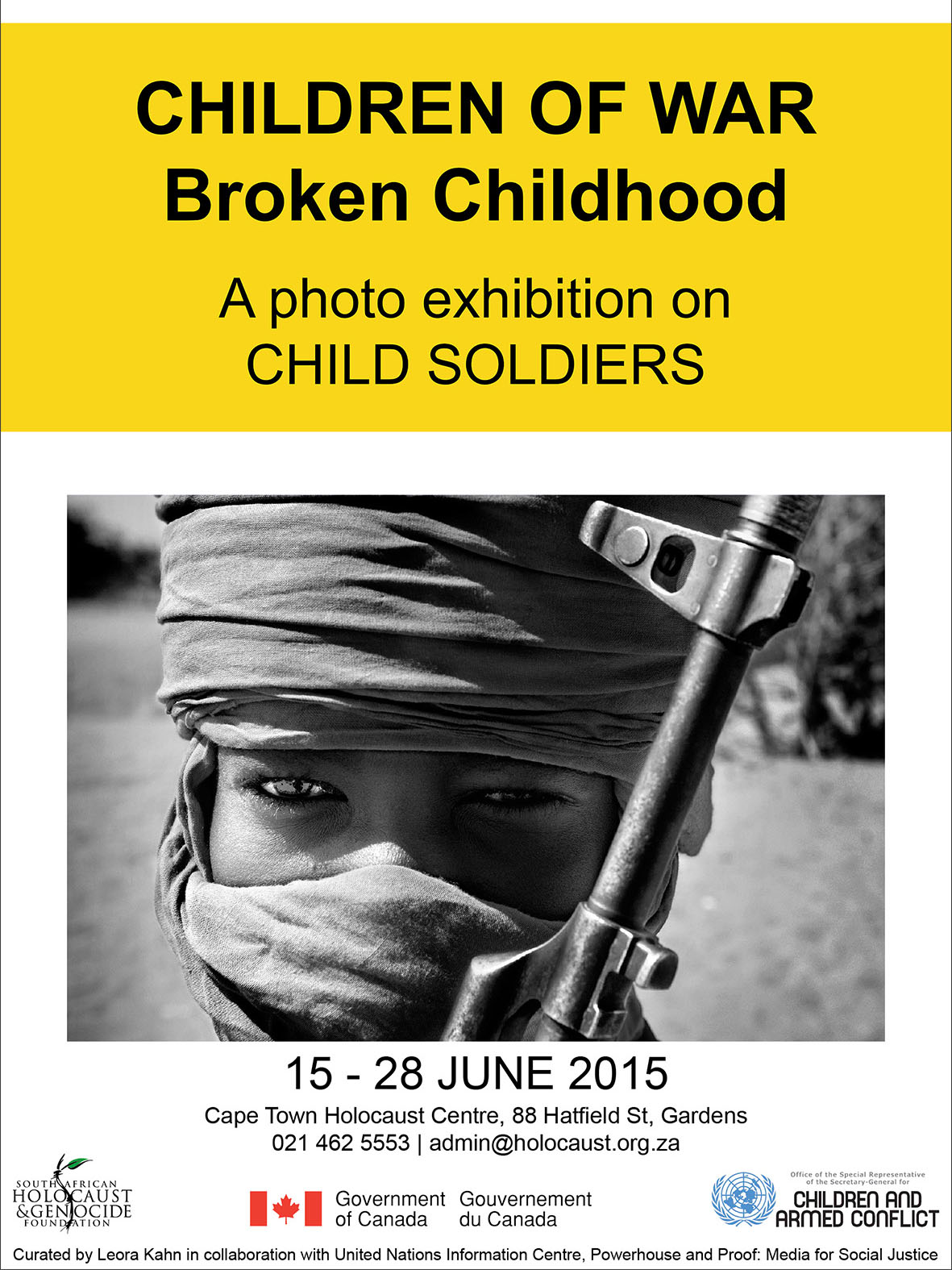 Child Soldiers poster WEB crop