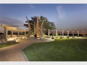 Chris Hani Memorial Benonicitytimes
