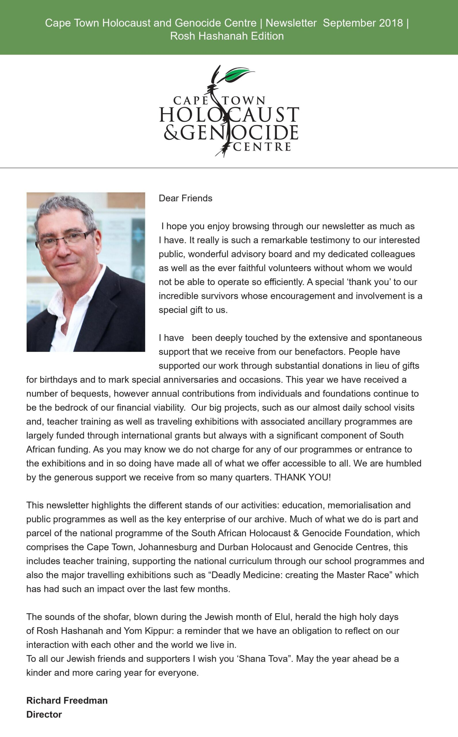 CTHGC September 2018 Newsletter 1 scaled 2