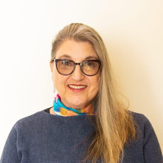 Linda Hackner - CTHGC