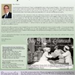CTHGC-Newsletter 2014-April