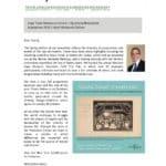 CTHGC Newsletter Sept 2016