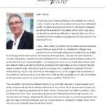 CTHGC Newsletter September 2018