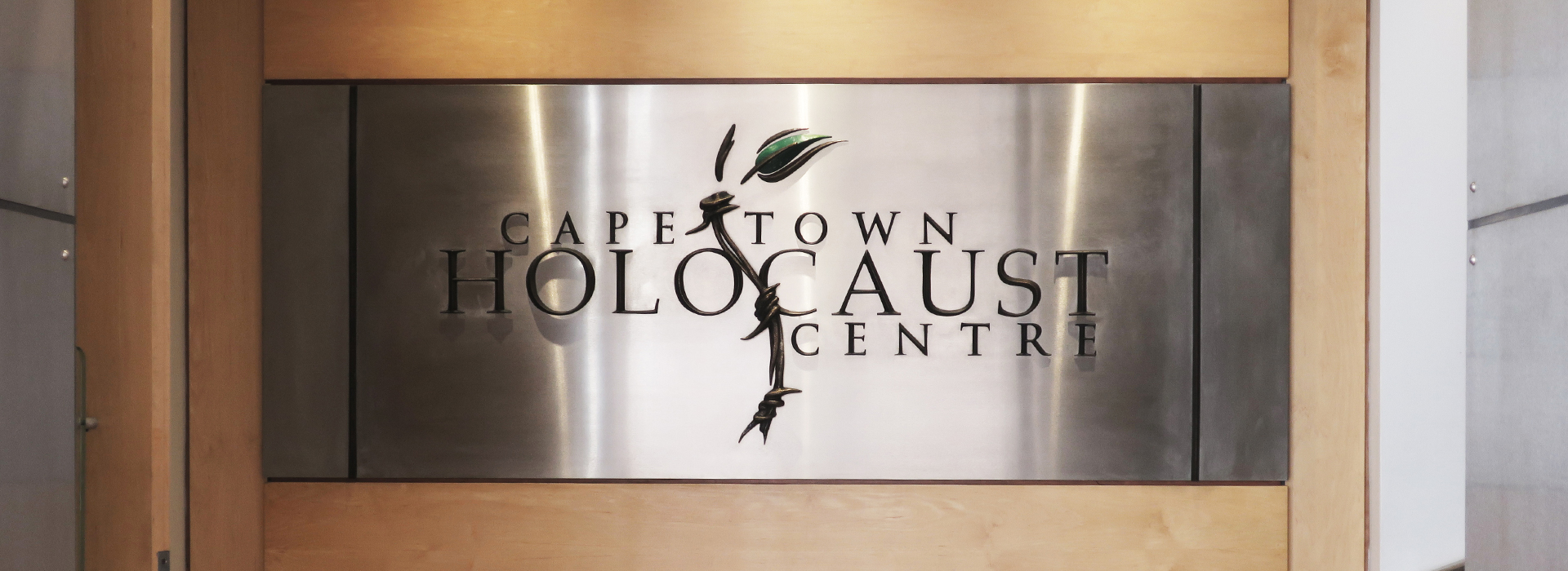 Contact - Cape Town Holocaust and Genocide Centre