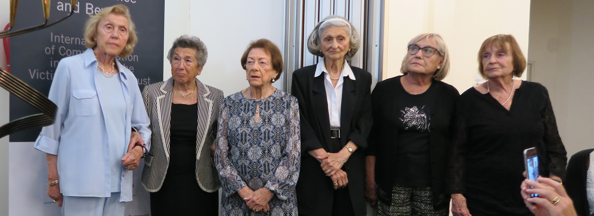 Support - Cape Town Holocaust and Genocide Centre