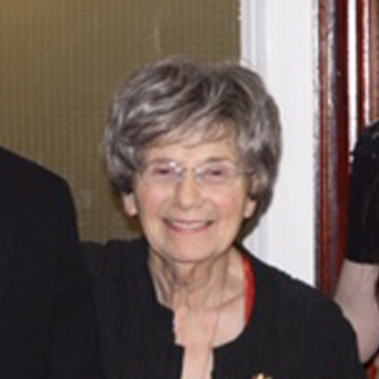 Ann Harris - Trustee