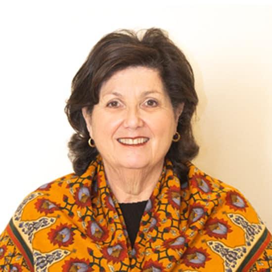 Diane Jocum - CTHGC