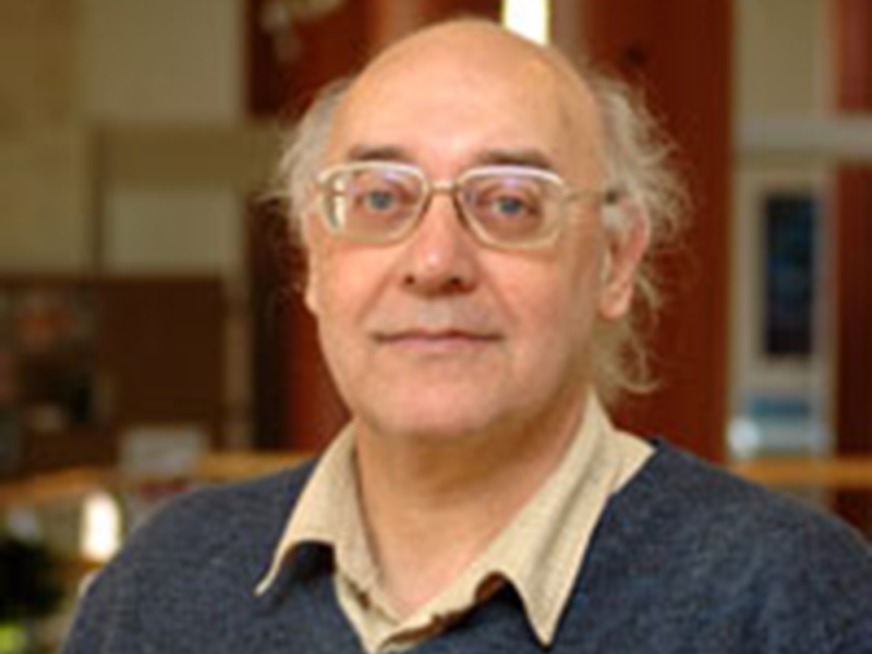 Milton Shain - CTHGC