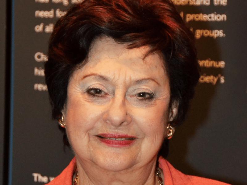 Myra Osrin