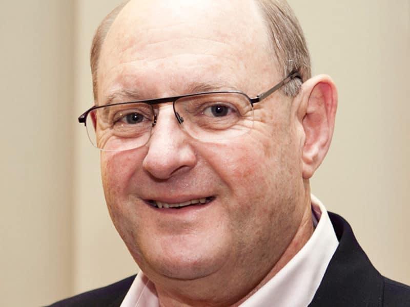 Philip Krawitz - CTHGC