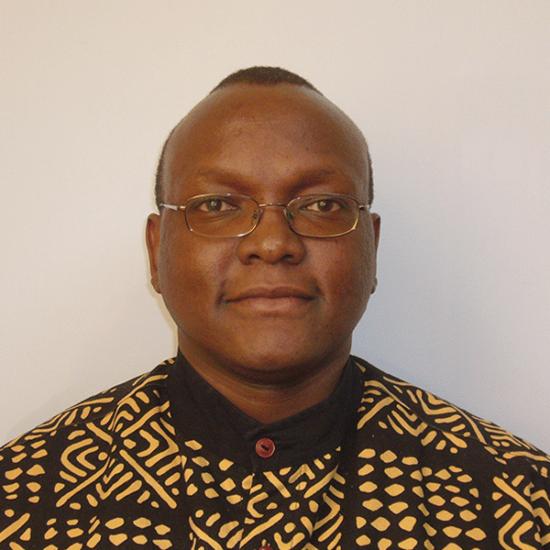 Tim Murithi - Trustee