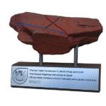 Ministerial Award CTHGC 2019