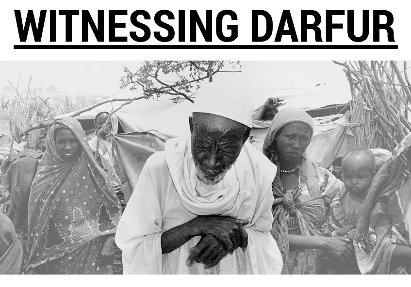 Winessing Darfur
